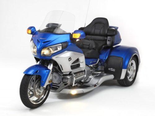 Honda Viper trike