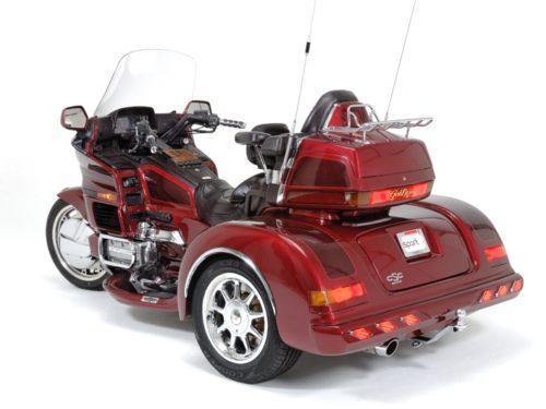 Honda Sport Trike