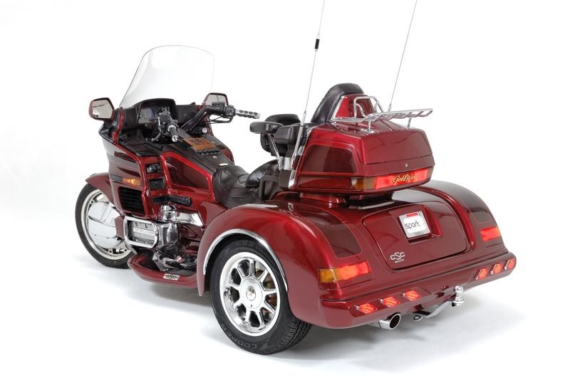 Trois-roues Honda Sport