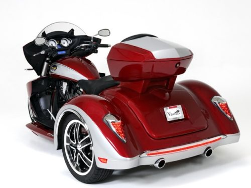 Victory Ventura Trike