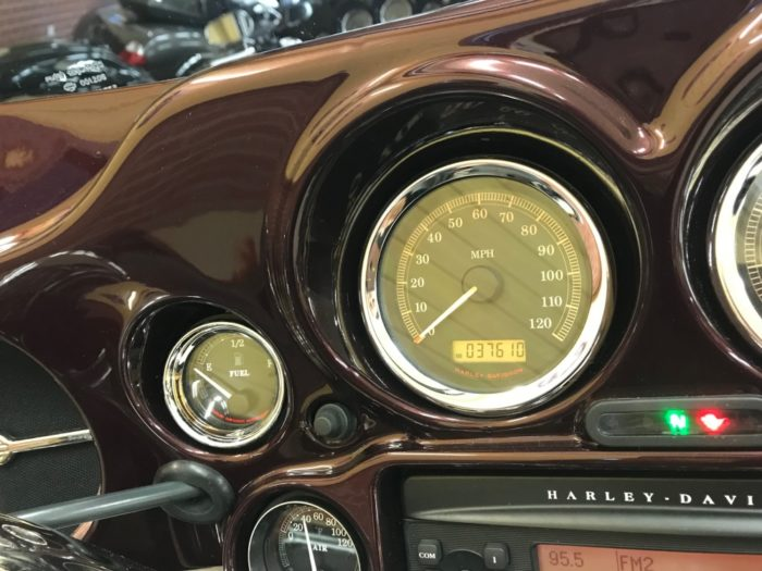 HARLEY-DAVIDSON FLHTCI 2007 ELECTRA GLIDE CLASSIC